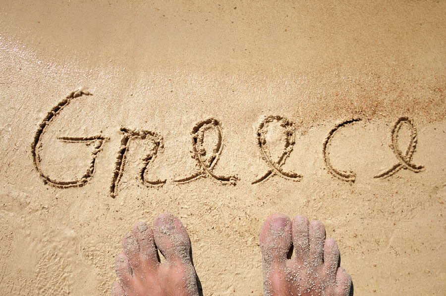 Acupuncture Course in Greece