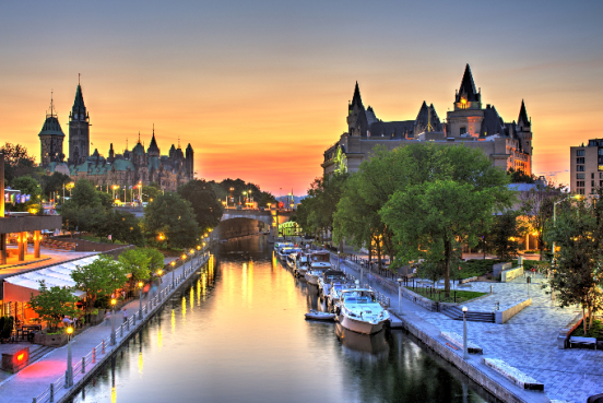 PROGRAM: The Cervical Thoracic And Lumbar Pelvic Series In Ottawa, ON – November 9-11, 2018